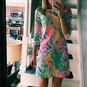 Lilly Pulitzer Marlee Dress